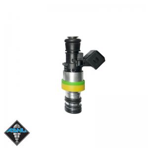 1300cc 7 Hole-Alloy ASNU MItsubishi DSM/EVO 8/9 Injector Set